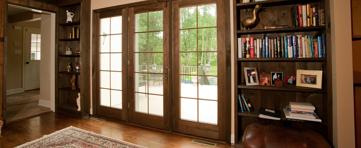 Distinctive Carpentry Custom Doors and Windows